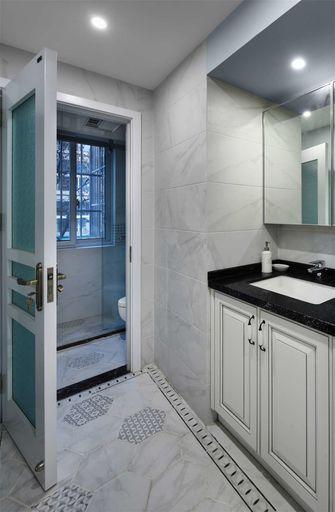 100平米三室两厅宜家风格卫生间效果图