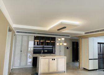 130平米三室两厅其他风格玄关设计图