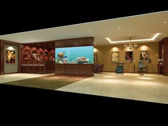 20万以上140平米别墅欧式风格健身室图片