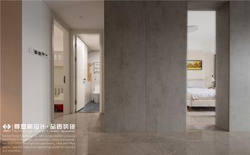 100平米日式风格走廊图