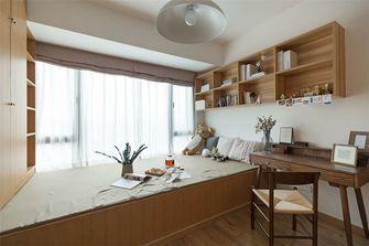110平米三田园风格卧室图