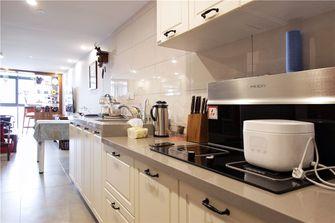 40平米小户型中式风格厨房装修图片大全