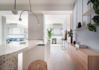 90平米北欧风格厨房图片大全