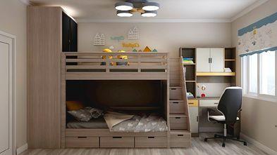 90平米其他风格儿童房装修案例