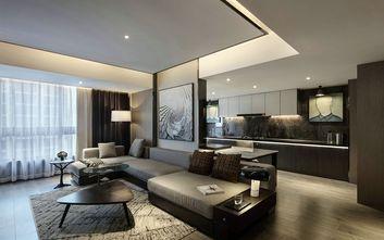 80平米公寓其他风格客厅效果图