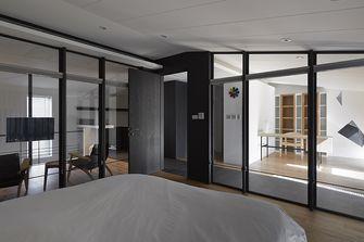 70平米一居室现代简约风格卧室图片
