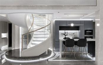 北欧风格客厅效果图