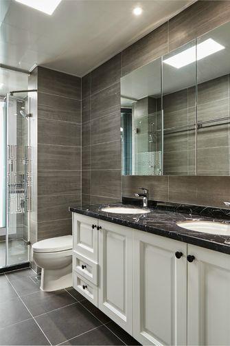 100平米公寓其他风格卫生间欣赏图
