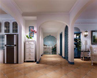 经济型120平米三室八厅地中海风格走廊图
