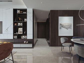 120平米三室两厅其他风格走廊图片