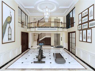 140平米别墅其他风格其他区域图