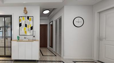 70平米现代简约风格储藏室装修案例