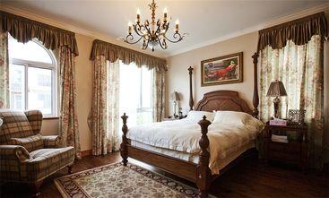 豪华型140平米四室三厅东南亚风格卧室图片