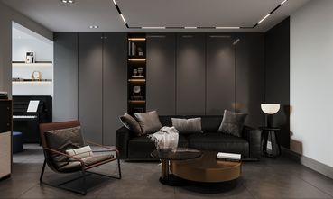 100平米公寓其他风格客厅装修图片大全