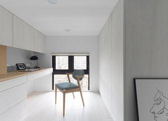 90平米复式宜家风格玄关设计图