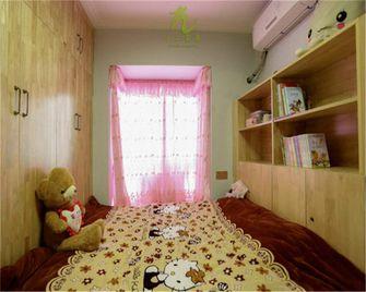 中式风格儿童房装修图片大全