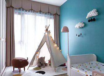 100平米三地中海风格儿童房欣赏图