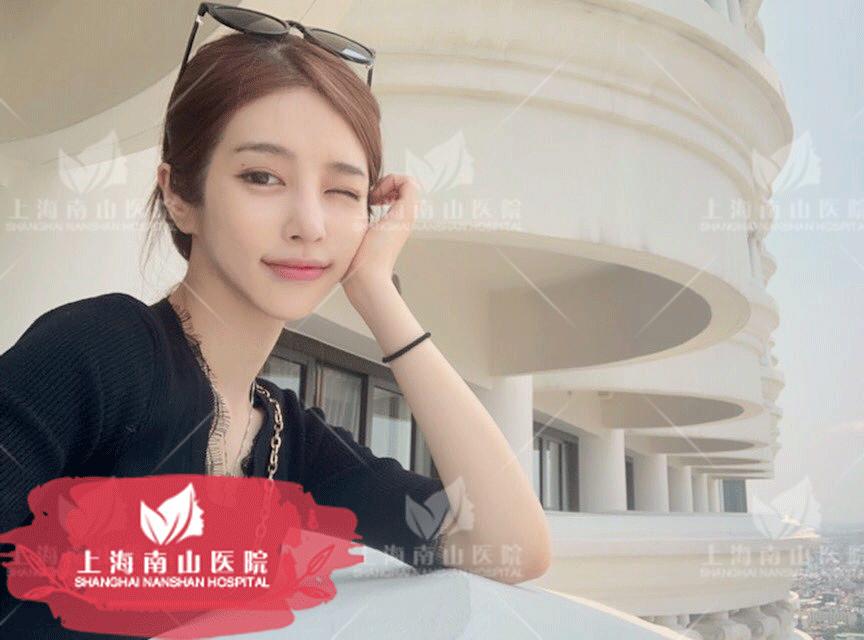 上海南山鼻部整形 項目分類:鼻部整形 鼻部綜合