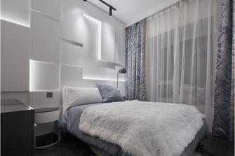 100平米三室两厅混搭风格儿童房装修案例