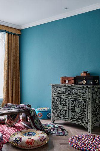 140平米四室两厅法式风格阳光房欣赏图