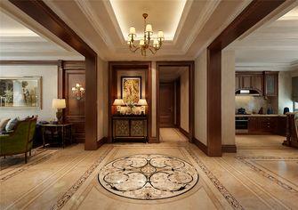 140平米三美式风格走廊装修图片大全