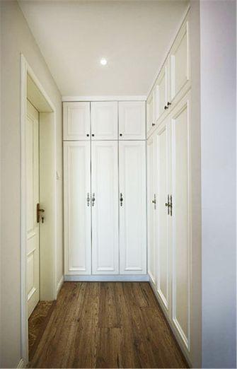 80平米美式风格储藏室装修案例