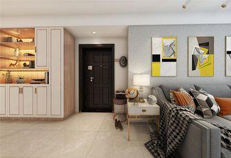 110平米四室两厅其他风格玄关图片大全