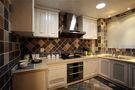 60平米一室一厅地中海风格厨房装修图片大全