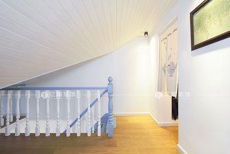 90平米复式地中海风格阁楼装修案例