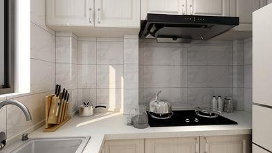 30平米超小户型宜家风格厨房装修效果图