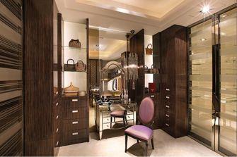 20万以上140平米别墅东南亚风格梳妆台欣赏图
