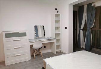 60平米欧式风格卧室欣赏图