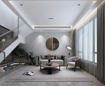 140平米四室三厅现代简约风格其他区域效果图
