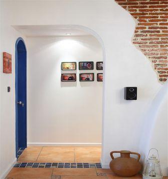 130平米三地中海风格走廊效果图