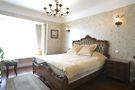 经济型140平米三室两厅美式风格卧室装修图片大全