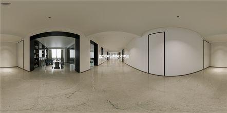 140平米别墅现代简约风格走廊图片大全