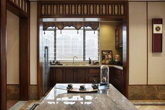 140平米别墅东南亚风格厨房欣赏图