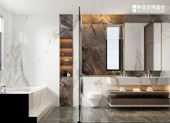 140平米别墅其他风格卫生间装修效果图