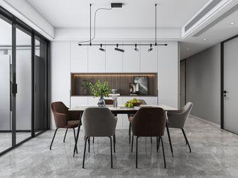 120平米公寓其他风格餐厅装修效果图