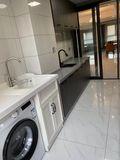 70平米宜家风格厨房欣赏图