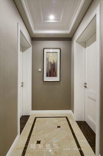 20万以上130平米三室两厅新古典风格走廊图