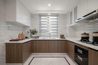 130平米四中式风格厨房图片