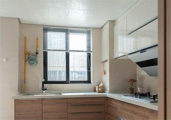 80平米中式风格厨房图片大全