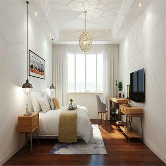30平米小户型混搭风格卧室图