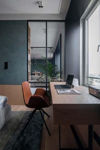60平米一居室其他风格餐厅图片