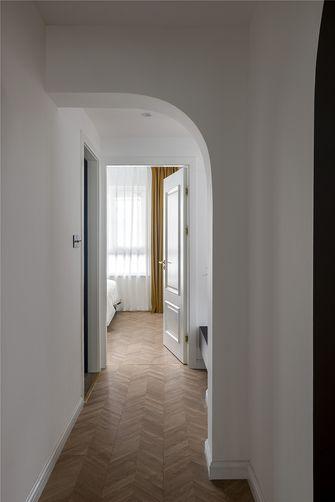 100平米三室两厅法式风格阳光房图