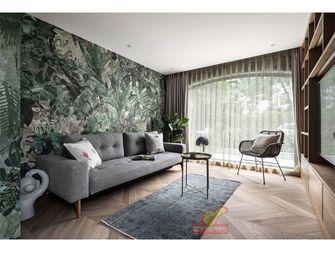 140平米别墅北欧风格阳光房图片