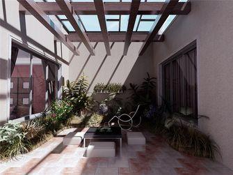 140平米别墅新古典风格阳光房欣赏图