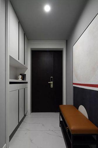 120平米四室一厅现代简约风格走廊装修案例