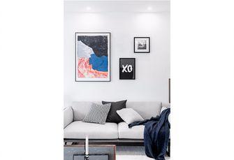 140平米四室一厅宜家风格客厅欣赏图